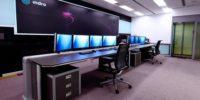 Nuestros Monitores Industriales tienen capacidad de proyectar contenido por largas jornadas.