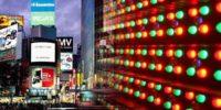 Las Pantallas LED se caracterizan por su alto nivel de iluminación aún en espacios amplios